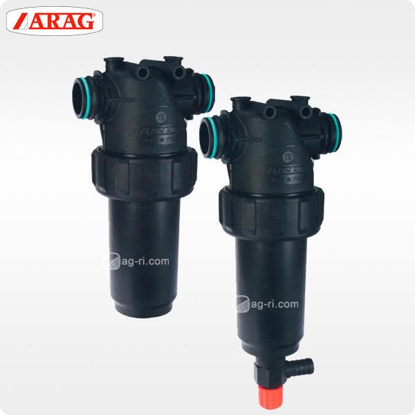 напорный линейный фильтр arag 326 т5 на опрыскиватель