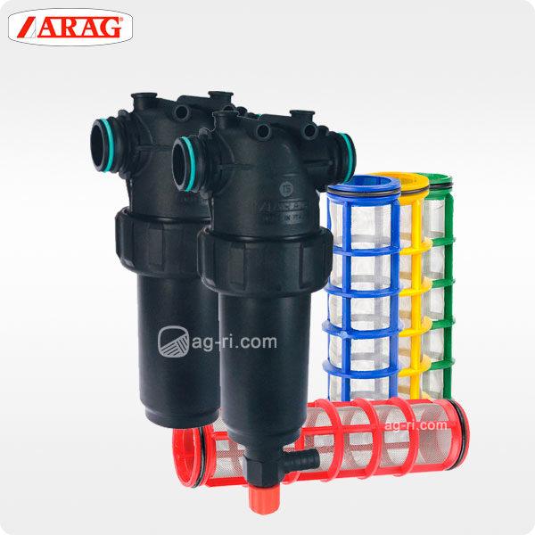 напорный линейный фильтр arag 326 т5 сменные патроны
