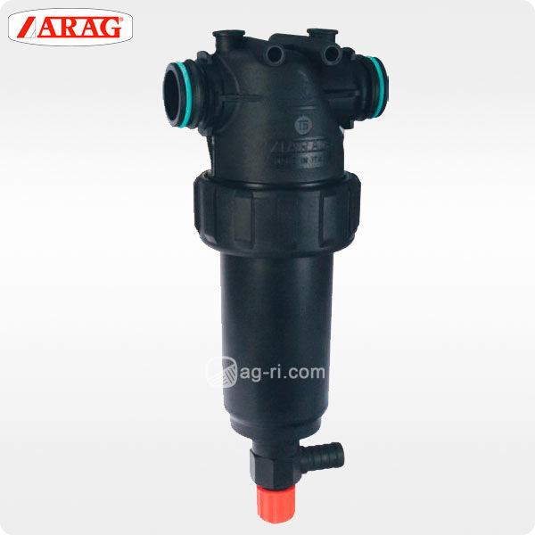 напорный линейный фильтр arag 326 т5 самоочистка