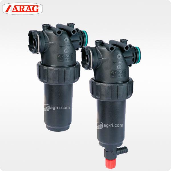 Напорный фильтр Arag 326 Т5 папа мама