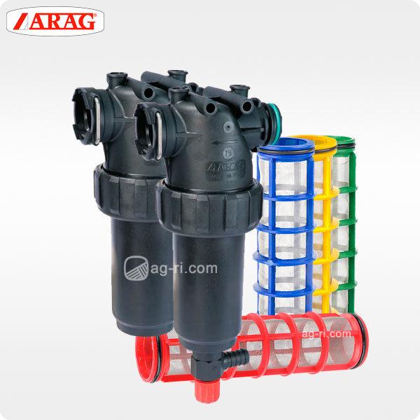Напорный фильтр Arag 326 Т5 папа мама фильтроэлементы