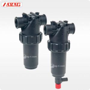 Напорный фильтр 328-2 Arag с наружной резьбой