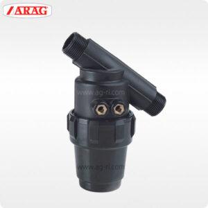 Напорный фильтр Arag серии 323 фото