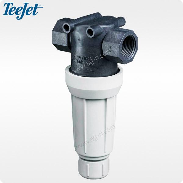 Напорный фильтр TeeJet AA126ML (внутренняя резьба)