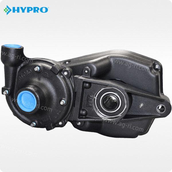 Центробежный насос Hypro 9403C-1000-MTZ на ВОМ