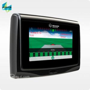 навигатор для трактора курсоуказатель Система параллельного вождения Hexagon Ti5