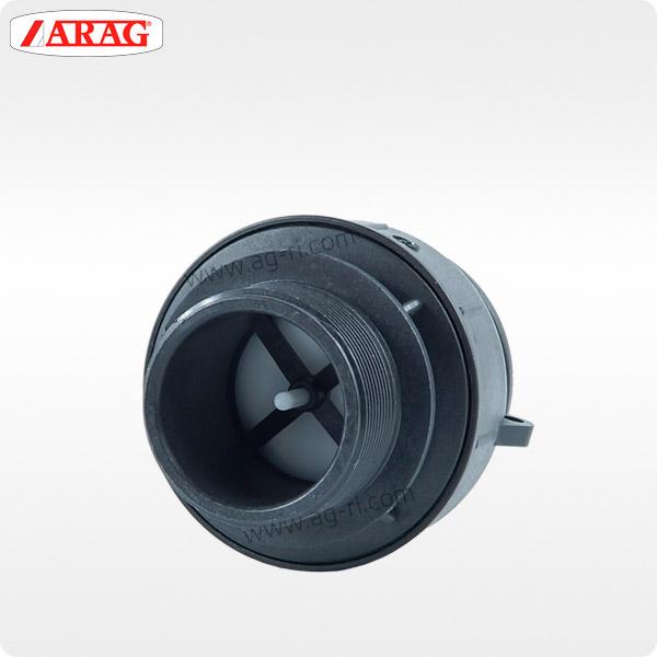 Обратный клапан ARAG для кас