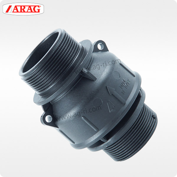 Обратный клапан ARAG наружная резьба