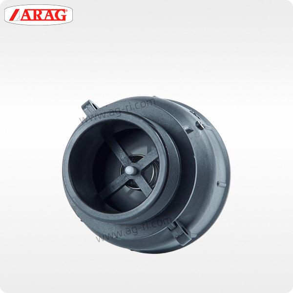 Обратный клапан ARAG для перекачки
