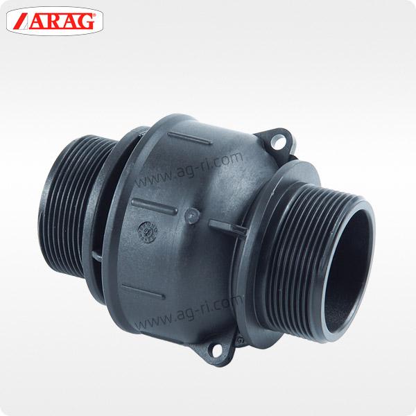 Обратный клапан ARAG пластик