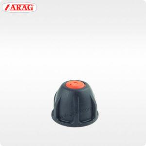 Отсечной клапан форсунки Arag красный