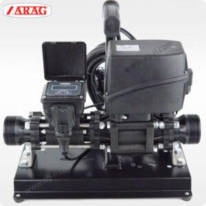 Переносной расходомер Arag для заполнения ёмкостей