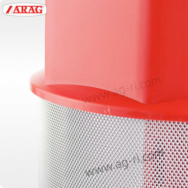 Плавающий фильтр Arag для самозакачки сетка