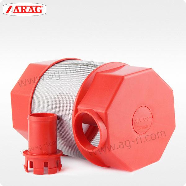 Плавающий фильтр Arag для самозакачки шланг50