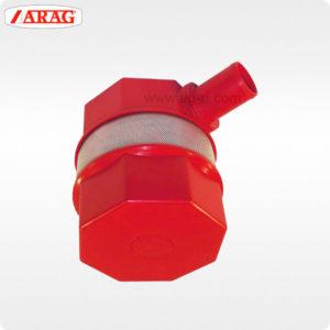 Плавающий всасывающий фильтр Arag для самозакачки 203 мм