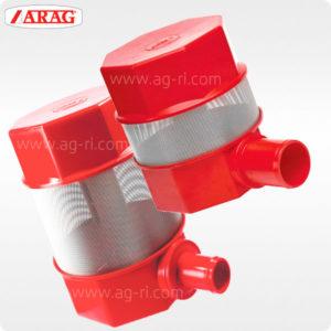 Плавающий всасывающий фильтр Arag для самозакачки