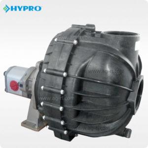 Помпа Hypro 9343P-GM6-SP с гидроприводом
