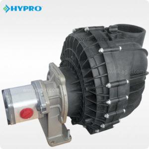 Помпа Hypro 9343P-GM6-SP пластиковый корпус