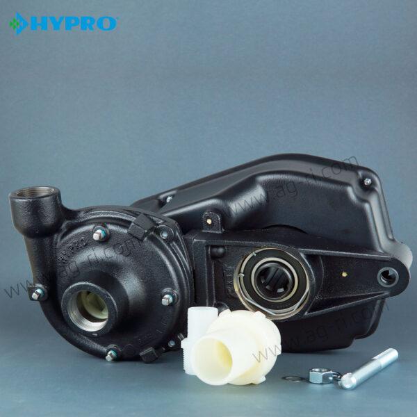 Помпа hypro 9403c-1000-mtz комплект