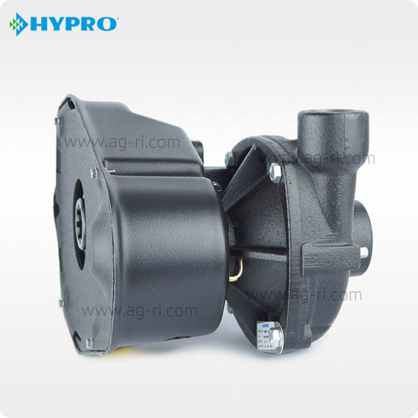 Помпа hypro 9403c-1000-mtz на вал трактора