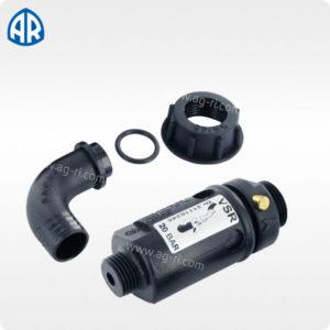 Предохранительный клапан annovi reverberi 20 Bar VSR