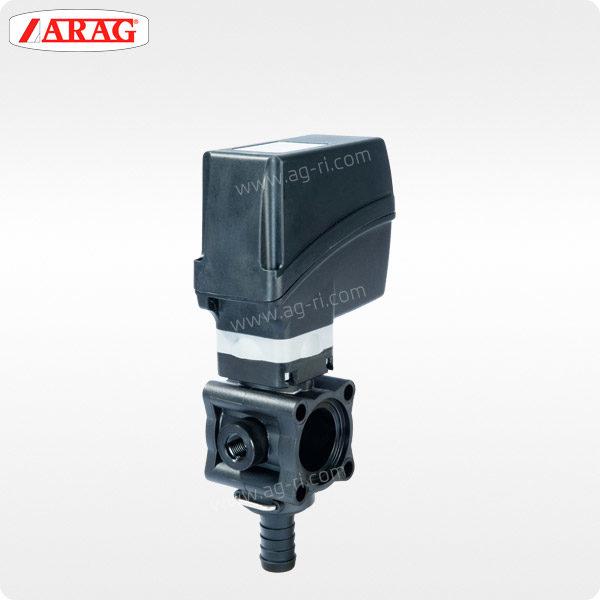 Пропорциональный электроклапан ARAG 863 компьютера опрыскивателя