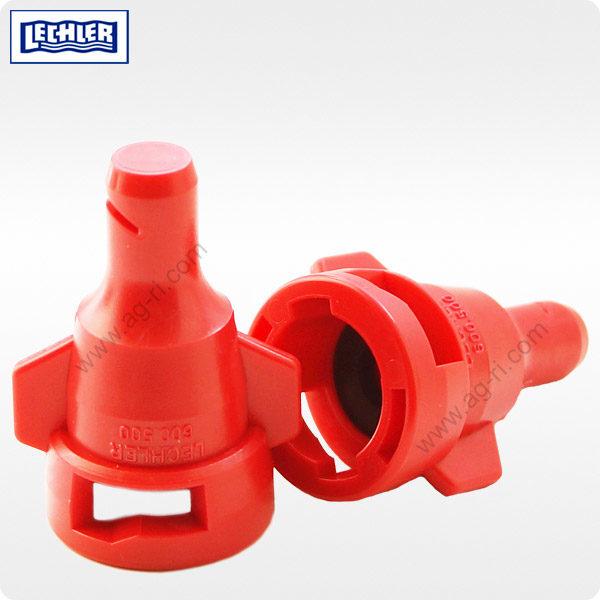 Распылитель дефлекторный Lechler FD для жидких удобрений