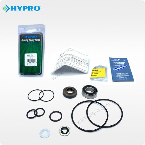 Ремкомплект 3430-0748 гідромотора насоса Hypro