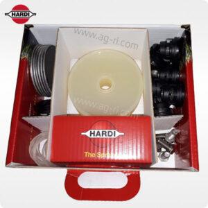Ремкомплект 75073700 насоса Hardi 363