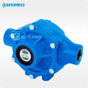 роликовый насос hypro 1700c вид спереди