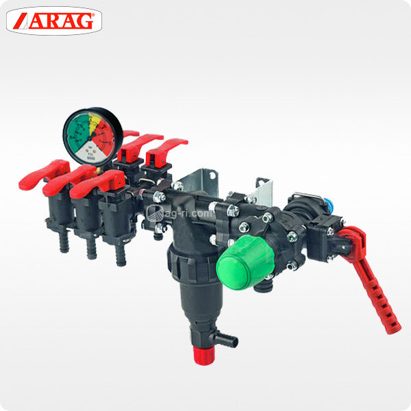 Регулятор давления Arag 471040200 для опрыскивателя