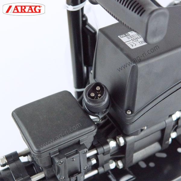Счётчик arag 462f2601