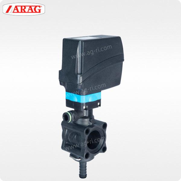 Секционный электроклапан ARAG 8630011 компьютера опрыскивателя