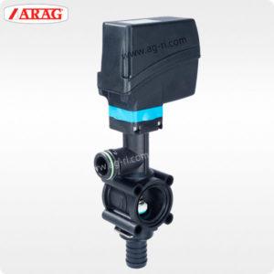 Секционный электроклапан ARAG 8730011 большой