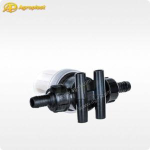 Секционный фильтр Agroplast AP19FCM 13 мм