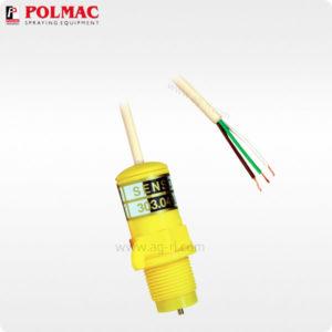 Сенсор (датчик) расходомера Polmac жёлтый 30304999.CHI