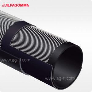 Шланг напорный Alfagomma 155AA Heavy Duty материал