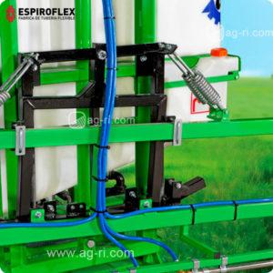 Шланг напорный espiroflex agripres 20 Бар фото