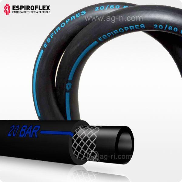 Шланг напорный Espiroflex Espiropres 20 Бар