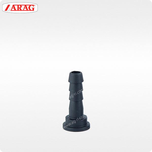 Штуцер 8 мм байонетного колпачка форсунки
