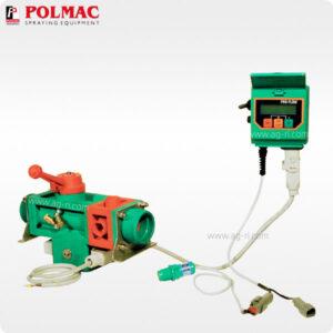 Система (контроллер) Polmac PRO-FLOW 2 автоматического заполнения фото