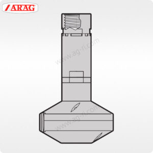 Сопло для промывки бака Arag 510120 фото