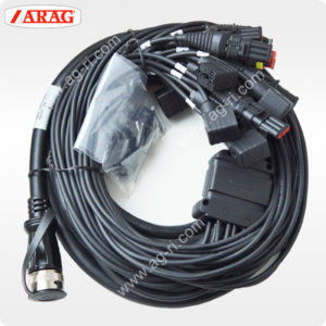 Соединительный кабель компьютера опрыскивателя Arag Bravo-180