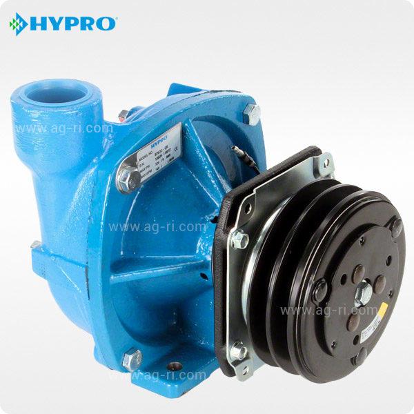 Центробежный насос Hypro 9263C-CR с муфтой