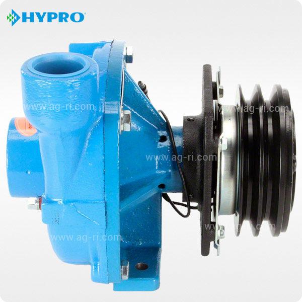 Центробежный насос Hypro 9263C-CR с шкивом