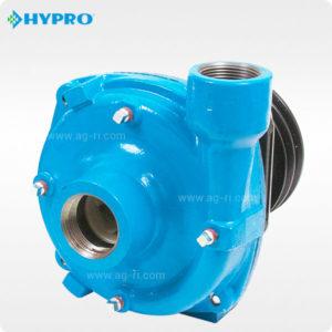 Центробежный насос Hypro 9263C-CR, шкив
