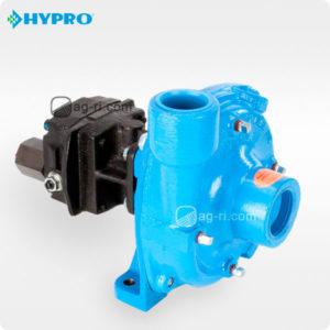 Центробежный насос Hypro 9303C с приводом от гидравлики