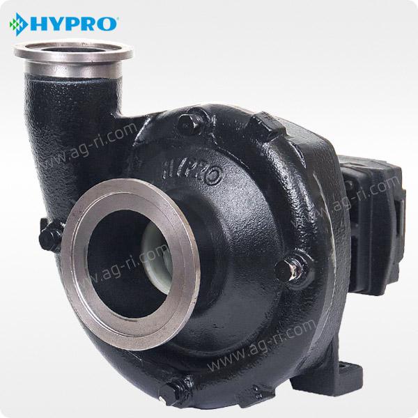 Центробежный насос Hypro 9306C-HM5C-B3U гидравлика фланец