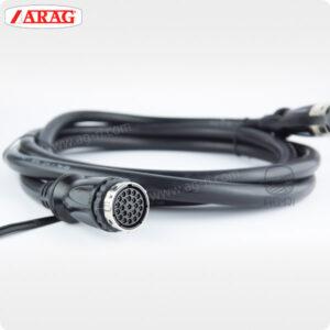 Удлинитель соединительного кабеля arag bravo 180 300 400
