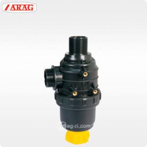 Всасывающий фильтр Arag 316 серии маленький